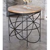 Regina Andrew Armillary Table