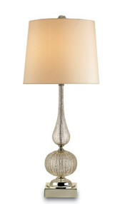 Currey & Co Affaire Table Lamp