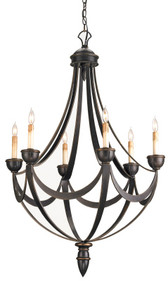 Currey & Co Palomino Chandelier