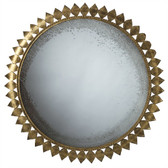 Arteriors Farrah Mirror, Large