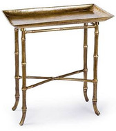 Regina Andrew Rectangle Bamboo Tray Table