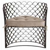 Arteriors Vero Chair