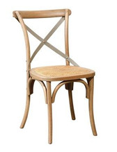 Furniture Classics Bentwood Side Chair with options