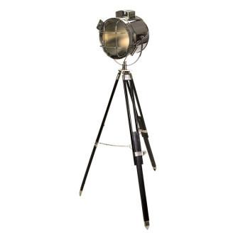 """Kaden Spot Floor Lamp 72.25"""" High X 12"""" W X 13.5"""" Deep"""