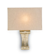 Currey and Co. Antechamber Wall Sconce