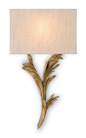Currey and Co. Bel Asprit Wall Sconce, Right