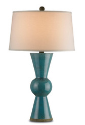 Currey and Co Upbeat Table Lamp