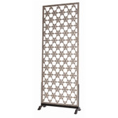 Arteriors Clarksdale Screen