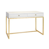 Worlds Away William Desk-White