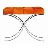 Arteriors Decker Bench