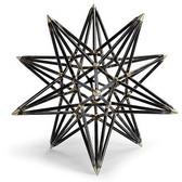 Regina Andrew Trellis Star-Small