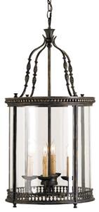 Currey & Company Grayson  Lantern
