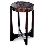 Regina Andrew Croc Flirt Occasional Table