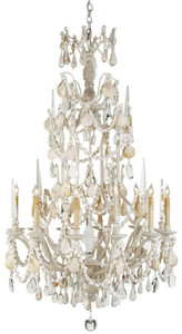 Currey & Company Buttermere Chandelier