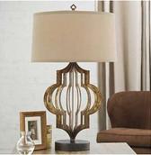 Regina Andrew Pattern-Maker's Table Lamp