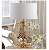 Regina Andrew Mosaic Drum-Lamp