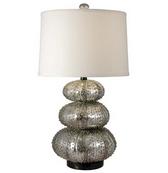 Regina Andrew Stacked-Sea Urchin Lamp