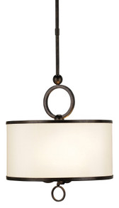 Currey & Company Brownlow Pendant Small