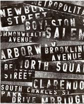 Boston Cutout