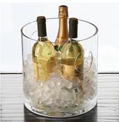 Round Round Ice Bucket/Cooler