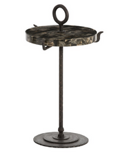 Omar Accent Table