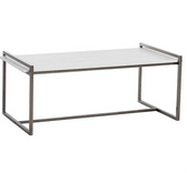 Arteriors Hollis Cocktail Table