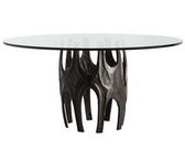 Arteriors Naomi Dining Table