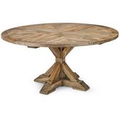 Parquet Round Table