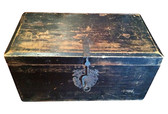 Antique Latch Front Trunk        SOLD!