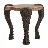 Arteriors Grotto Side Table