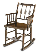CHESTERTOWN ROCKING CHAIR
