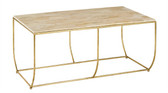 Currey & Company Wimberly Coffee Table