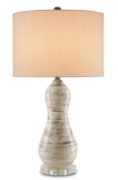 EIDERDOWN TABLE LAMP