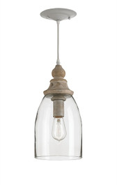 Currey & Co Anywhere Pendant