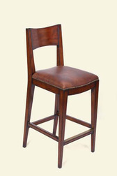 Accessories Abroad Dominica bar chair