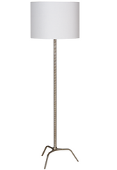Worlds Away Greyson S floor lamp