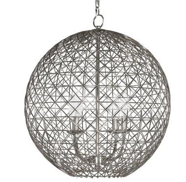 Verona N22 pendant from Worlds Away