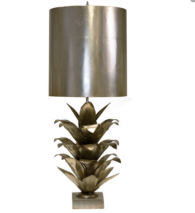 Arianna S table lamp from Worlds Away