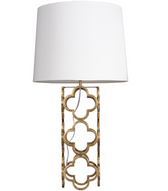 Darcy G table lamp from Worlds Away