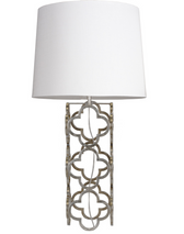 Darcy S table lamp from Worlds Away
