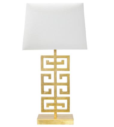 Jasper G table lamp from Worlds Away