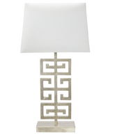 Jasper S table lamp from Worlds Away