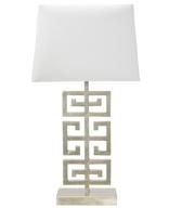 Jasper S table lamp from Worlds Away