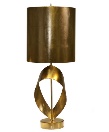 Jennings G table lamp from Worlds Away