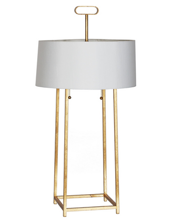 Mondo G table lamp from Worlds Away
