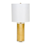 Niles G table lamp from Worlds Away