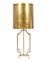 Windham G table lamp from Worlds Away