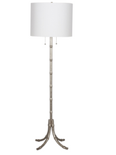 Ansel S floor lamp from Worlds Away