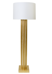Gibson G floor lamp from Worlds Away
