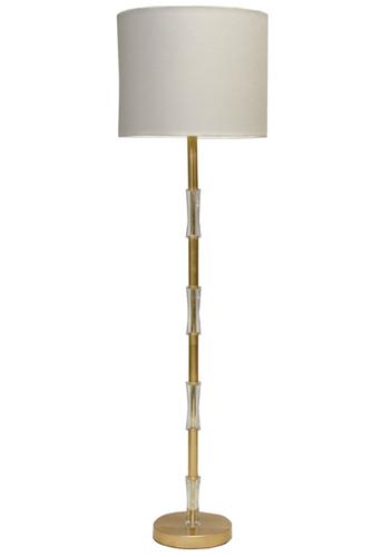 Sloane G floor lamp from Worlds Away